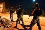 قوات الاحتلال تعتقل 8 مواطنين من طولكرم