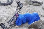 جريمة بشعة في تايلاند.. أردني يقتل طفله