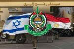 وسط تعتيمٌ مقصودٌ و تسريبات كثيرة.. الكشف عن تفاصيل التفاهمات بين حماس وإسرائيل