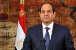 السيسي يطالب بضمانات دولية تمنح الامل للفلسطينين