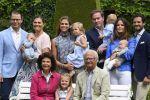 العائلة الملكية السويدية تحرم بعض أطفالها من مكانة 'أصحاب السمو الملكي'