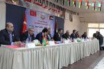 غرفة تجارة وصناعة غزة تستقبل وفد تركي إقتصادي