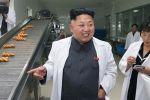 زعيم كوريا الشمالية يأمر بتحسين تغذية الجنود