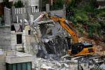 قرار بهدم 4 منازل في حي واد الحمص جنوب القدس