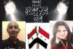 صابر حجازي يحاور الشاعرة السورية رولا أحمد صالح