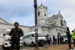 سريلانكا: 42 قتيلا في تفجيرات استهدفت كنائس وفنادق  أثناء قدّاس عيد الفصح المجيد