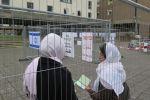 حاجز إسرائيلي في جامعة كامبريدج البريطانية!