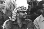 ياسر عرفات .. شوق الحنين ووجع الغياب .... ثائر نوفل ابو عطيوي