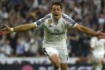 من هنأ تشيتشاريتو على هدفه الحاسم مع ريال مدريد ؟؟