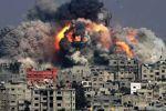غزة ليست مدينة...ناريمان شقورة