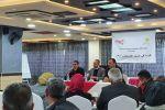 مركز تحالف السلام الفلسطيني يعقد مؤتمراً عاماً بعنوان ( قراءة في المشهد السياسي الفلسطيني)