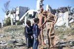 الفرص الاسرائيلية ووسائل الصمود الفلسطينى... بقلم جمال ابو لاشين