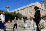 حكومة الاحتلال توافق على تمويل مشروع استيطاني في الخليل
