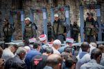 كاتب مصري ساخراً: 'هل يمر شيوخ السلطان بفترة حيض تمنعهم من نصرة الأقصى؟'