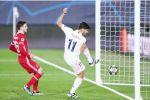 دوري أبطال أوروبا: ريال مدريد يضع قدما في نصف النهائي بفوزه على ليفربول 3-1