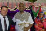 السودان يوقع اتفاقاً للتعاون الاقتصادي مع المستوطنات