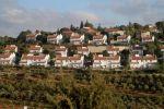 الكنيست تصادق على قانون يصادر أراضي فلسطينية خاصة