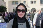 بعد اعتصام 12 يوما - نجاة ابوبكر : لن اغادر قبل حل قضيتي