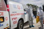 ارتفاع عدد مصابي فيروس كورونا في اسرائيل الى 39 اصابة