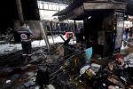 محكمة القاهرة تقرر تجديد حبس المتهمين بالضلوع في كارثة محطة مصر وومقتل 22 شخصًا