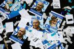 61 نائبا يوصون بتكليف نتنياهو تشكيل الحكومة