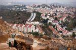 الاحتلال يوافق على بناء 1400 وحدة استيطانية
