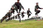 هل يتدرب الجيش الصيني على ضرب أهداف أميركية؟