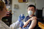 تطعيم 100 مليون شخص ضد كورونا في الصين