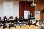 الجامعة العربية الامريكية تحتضن حفل إشهار كتاب ' دبلوماسية الحصار' للدكتور صائب عريقات