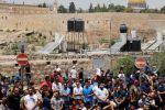 قراءة سياسية ليوم الغضب الفلسطيني بالروح بالدم نفديك يا أقصى ...حمادة فراعنة