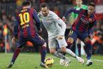 برشلونة يرد الدين ويفوز بالليغا في معقل اتليتكو مدريد
