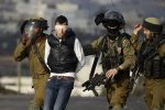 قوات الاحتلال تعتقل 29 شابا في الضفة والقدس المحتلة