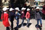 جمعية الشبان  المسيحية بالتعاون مع مؤسسات تعنى بحقوق الطفل تقيم مهرجاناً تفريغياً وترفيهياً للأطفال