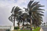 'الأرصاد الجوية' تحذر من شدة سرعة الرياح اليوم وغدا