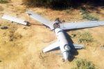 مقاتلة اسرائيلية تسقط طائرة بدون طيار لحماس