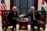 قناة عبرية تزعم: لماذا صرخ الرئيس الامريكي في وجه