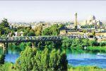 محطات ثقافية في تاريخ الموصل....محمد صالح ياسين الجبوري