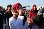 نيويورك تايمز : رزان النجار كرست نفسها لإنقاذ الأرواح بغزة