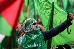 حماس: المقاومة تزداد قوة والمرحلة القادمة توسيع دائرة الاشتباك
