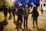قوات الاحتلال تعتقل 15 مواطنا من الضفة