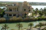 صحيفة عبرية تكشف: حاخام يهودي صلى بقصر صدام حسين بتكريت