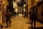مواجهات في رام الله والبيرة و '20' معتقلا من الضفة الغربية