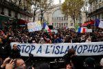 كمال ازنيدر : 'الإسلاموفوبيا ملحوظة بشكل واضح في فرنسا'