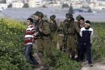 الاحتلال يعتقل 17 مواطناً من الضفة