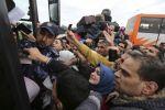 مصر تقرر فتح معبر رفح يومي الاربعاء والخميس