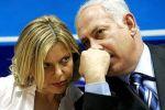 استجواب زوجة نتانياهو بسبب' أثاث وكحول'