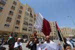 قراءة في الأزمة القطرية مع الخليج ومصر ... د. سلمان محمد سلمان