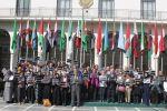 سوا تشارك في الاجتماع الإقليمي السادس لخطوط مساندة الطفل المنعقد بالقاهرة
