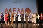 اشتية: السينما الفلسطينية تعزز روايتنا وتضعنا على منصة الإبداع العالمية