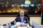 مجلس الوزراء:جميع الإجراءات الإسرائيلية السابقة واللاحقة في مدينة القدس باطلة ولاغية